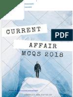 1 Current Affairs MCQs 2018 By BABAR.pdf · version 1.pdf