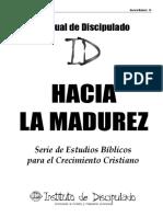 1 Hacia la Madurez (Estudios).qxd