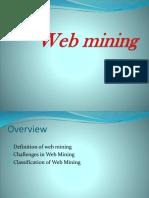 web mining ppt