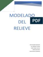 Modelado Del Relieve
