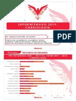 Superintensivo 19 F3 - Medicina 1 - Online