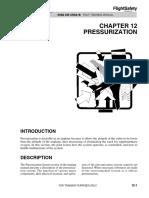 12. Pressurization