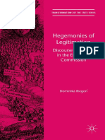 (Transformations of the State) Dominika Biegoń (auth.) - Hegemonies of Legitimation_ Discourse Dynamics in the European Commission-Palgrave Macmillan UK (2016).pdf