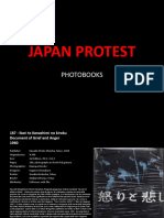 J - Japan Protest Photobooks.ppt