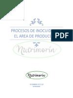 Manual de Proceso de Inocuidad_producción