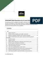 Step Aea Mat Database