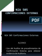 299556555 Nia 505 Confirmaciones Externas