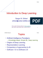 1. Introduction to machine learning