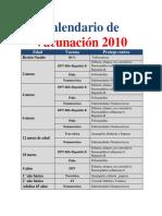 Calendario-de-Vacunación-PNI-2010