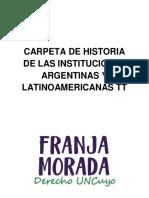 Correos Electrónicos Carpeta de Historia Tt (2)