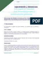 PEC-2 - Envejecimiento y Demencias (2019-1)