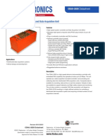 TTC-CDAU-2020-High-Speed-System-Controller-and-Data-Acquisition-Unit-product-sheet