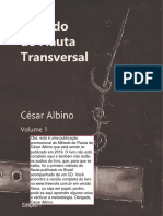 Método de flauta transversal (versão promocional)