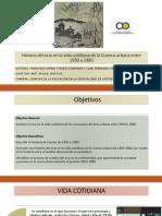 El ocio como sistema terapéutico de la sociedad cuencana en el período 1950-1980