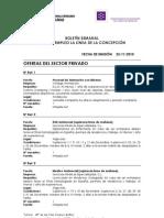 Boletín La Línea de la Concepción 25_11_10
