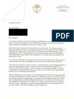 Commutation Letter- Abron Arrington_Redacted