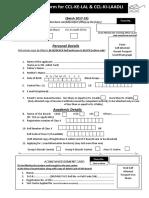 06_02_2017_Application Form for CCL ke LAL_LAADLI 2017-19