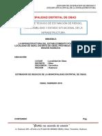 Informe Tecnico de vulnerabilidad y riesgos-RV06