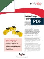 PowerSafe V-TT - Range Summary Leaflet (EN-V-RS-012 - 30.7.18 - HR - Final)