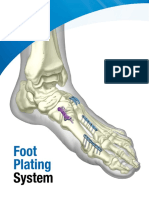 System Brochure - Foot Plating System.pdf