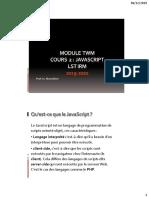 Cours de JavaScript_Moumkine