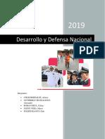 Desarrollo y Defensa Nacional.docx