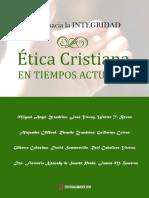 Etica Cristiana en Tiempos Actuales - Varios Autores