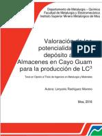 Material Arcilloso para LC3·.pdf