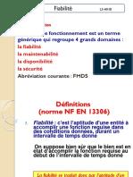 exposé Fiabilité L3AI -EI  2019-2020.pptx