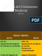Historia II. Clase 2. Inv Germanas s. V