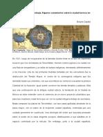 La ciudad barroca en latinoamerica