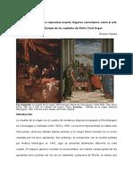 Propuesta para la ciudad barroca en latinoamerica