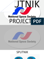 NASA PROJECT SPUTNIK.pptx