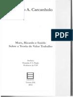 Reinaldo Carcanholo - Marx, Ricardo, Smith.pdf