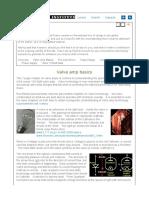 Valve Amps_ Valve amp basics.pdf