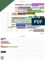 Dolo y culpa diagrama