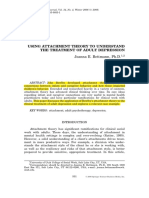 Using attachment theory to understand the treatment of adult depression.pdf