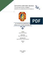 Modernización del Estado Peruano (1)