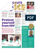 UGANDA SCOUTS ASSOCIATION SVoice01