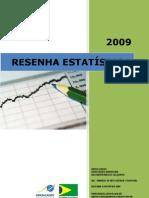 Resenha a 2009 - Final Site