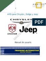 AVDI para Chrysler.pdf