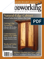 Popular Woodworking 214 (November 2014)