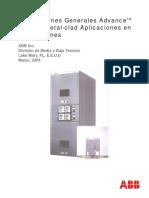 Instrucciones de Instalación Tablero Metal  Clad
