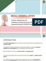 Medial Cerebral Artery.pptx