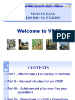 Microfinance&Introduction VBSP_en 2010[1]