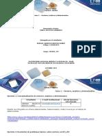 Tarea 1 – Vectores, matrices y determinantes - copia