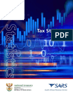 Tax Stats 2019 Full Doc