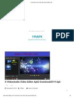 Full video Aplikasi 2020 bokeh apk