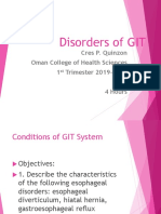 Disorders of Gastrointestinal Function.pptx