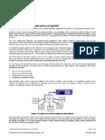 Optimizing DMA - Article